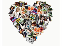 Love Heart Montage